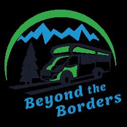beyond the boarders logo